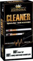 Korona Gold Crown Zigarettenfilter Cleaner (24 Stück)
