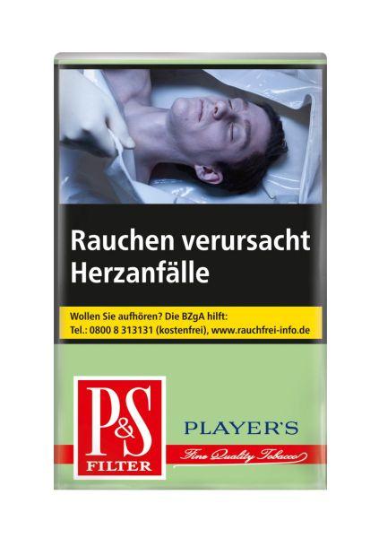 P&S Zigaretten P & S Filter Softpack (10x20er)