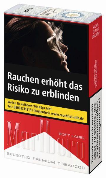 Marlboro Zigaretten Red Soft Label (10x20er)
