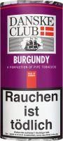 Danske Club Pfeifentabak Burgundy (Pouch á 50 gr.)