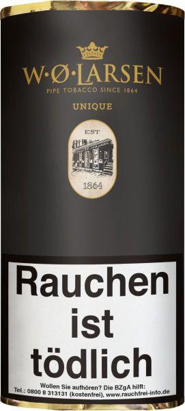 W.O. Larsen Pfeifentabak Larsen Unique (Pouch á 50 gr.)