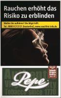 Pepe Zigaretten Dark green (10x20er)