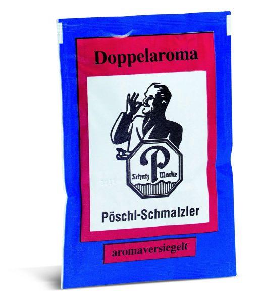 Schmalzler D (Doppelaroma) Schnupftabak 25g (10 x 25 gr.)