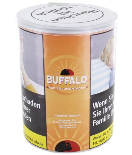 Buffalo Volumentabak Full Flavour