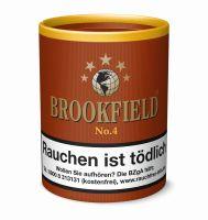 Brookfield Pfeifentabak No. 4 (Dose á 200 gr.)
