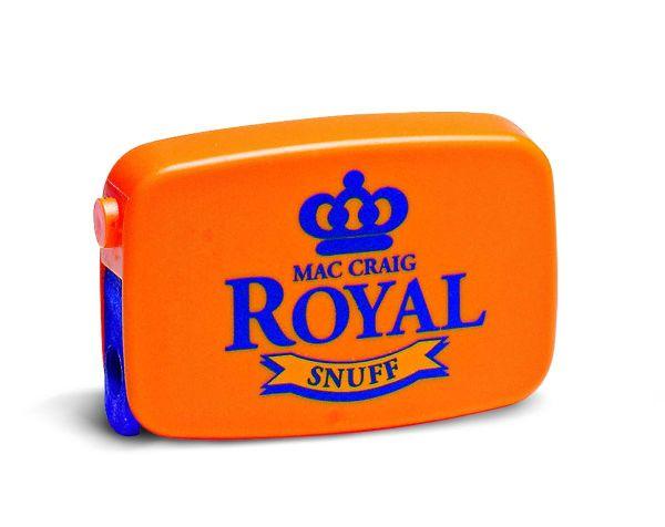 Mac Craig Royal Snuff (10 x 7 gr.)