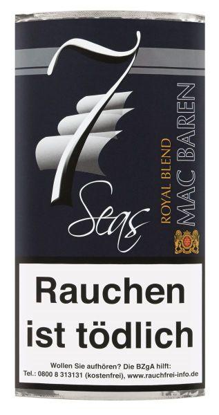 7 Seas Pfeifentabak Royal Blend (Pouch á 40 gr.)