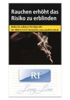 R1 Zigaretten Long Line by Davidoff (10x20er)
