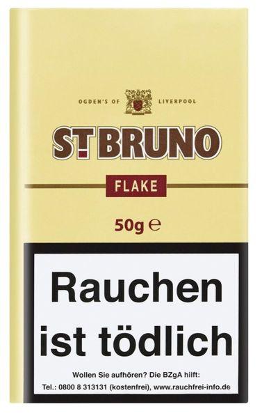 Mac Baren St. Bruno Flake