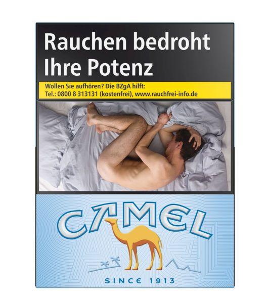 Camel Zigaretten Blue (8x26er)
