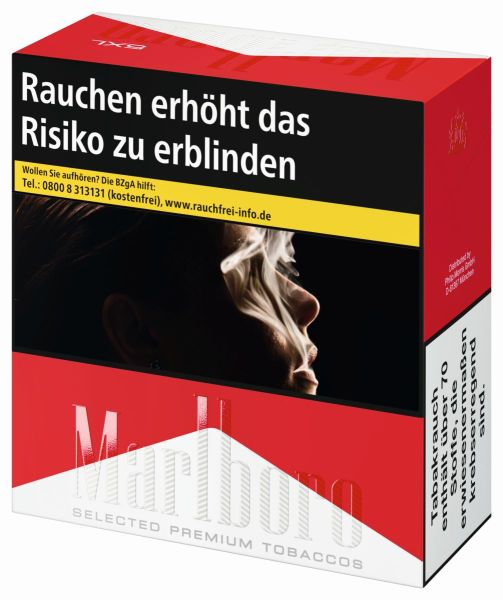 Marlboro Zigaretten Red (6x47er)