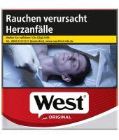 West Zigaretten Original (6x50er)