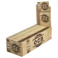 OCB Craft ungebleichtes Papier (25 x 100 Stück)
