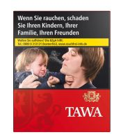 Tawa Zigaretten Red XL-Box (8x24er)
