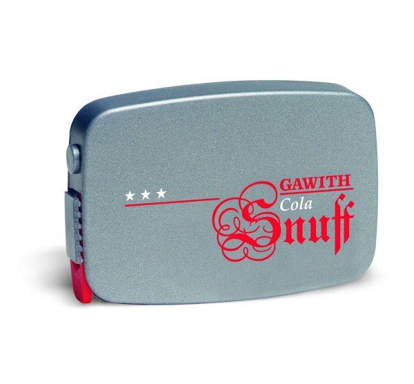 Gawith Silver Snuff (10 x 10 gr.)