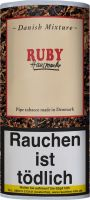 Danish Mixture Pfeifentabak Ruby Hausmarke (Pouch á 50 gr.)