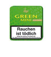Villiger Zigarren Green Mini Filter (Schachtel á 20 Stück)