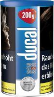Ducal Zigarettentabak Classic Cigarette Tobacco Blue (Dose á 200 gr.)