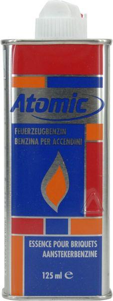 Atomic Benzin (125 ml)