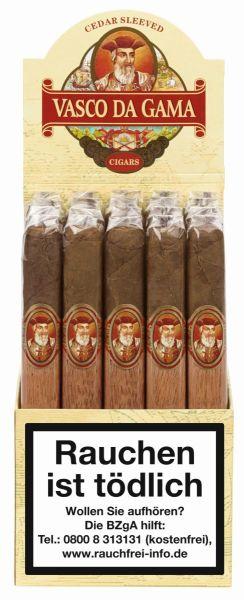Vasco da Gama Zigarren Sumatra Display #922 (20x1 ) 1,10 €   22,00 €