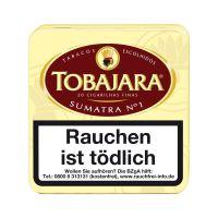 Villiger Zigarillos Tobajara No.1 Sumatra (Schachtel á 20 Stück)