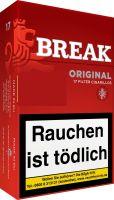 Break Zigarillos American Blend Cigarillos Original (10x17 Stück) 2,10 € | 21,00 €