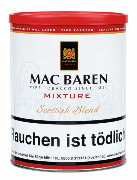 Mac Baren Pfeifentabak Mixture (Dose á 250 gr.)