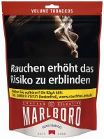 Marlboro Volumentabak Crafted Volume Tobacco (Beutel á 130 gr.)