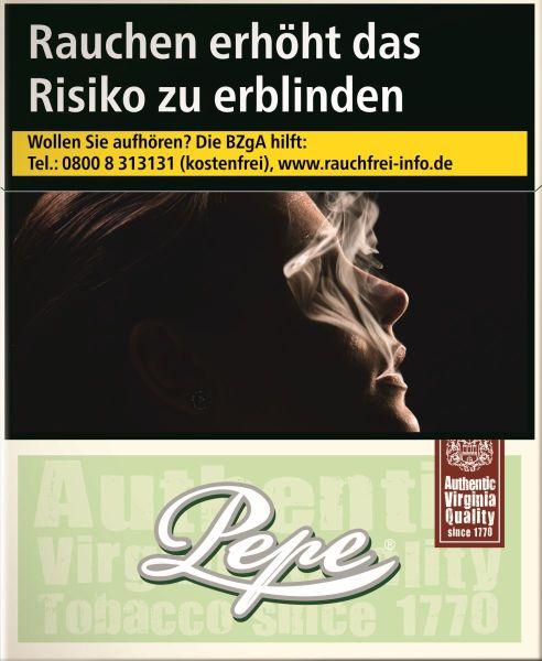 Pepe Zigaretten Easy Green Ultra Pack (4x40er)