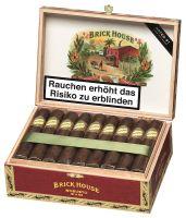 Brick House Zigarren Zigarren Robusto (Schachtel á 25 Stück)
