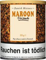 Danish Mixture Pfeifentabak Maroon Hausmarke (Dose á 200 gr.)