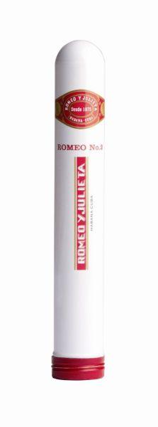 Romeo Zigarren No 2 A/T (Packung á 5 Stück)