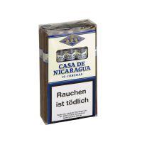 Villiger Zigarren Casa de Nicaragua Corona (Schachtel á 10 Stück)
