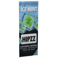 Hipzz Aroma Card Ice Mint Double Intensive (20 x 1 Stück)