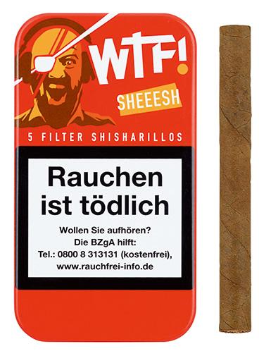 Shisharillo WTF! SHEEESH