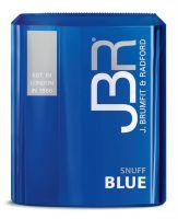 JBR Blue Snuff 10g (10 x 10 gr.)