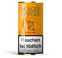 Holger Danske Pfeifentabak Amber Magic (Pouch á 40 gr.)