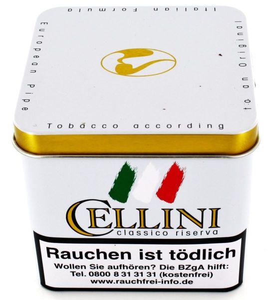 Planta Pfeifentabak Cellini Classico (Dose á 100 gr.)