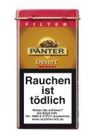 Panter Zigarillos Desert Filter (Schachtel á 5 Stück)