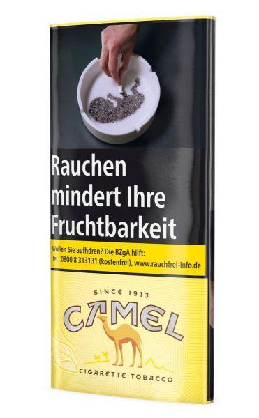 Camel Zigarettentabak Cigarette Tobacco Pouch (10x30 gr.) 5,70 € | 57,00 €
