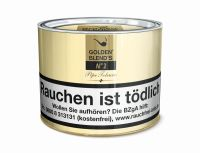 Golden Blend Pfeifentabak No. 1 (Dose á 100 gr.)