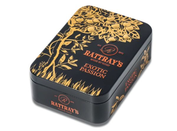 Rattray's Pfeifentabak Aromatic Collection Exotic Passion (Dose á 100 gr.)
