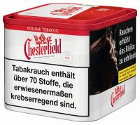 Chesterfield Volumentabak Volume Tobacco Red (Dose á 45 gr.)