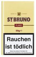 Mac Baren Pfeifentabak St. Bruno Flake (Dose á 50 gr.)