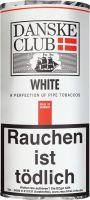 Danske Club Pfeifentabak White (Pouch á 50 gr.)