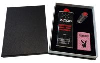 "Zippo Zippo Geschenk-Box ""Playboy"" (Box á 1 Stück)"