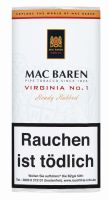 Mac Baren Pfeifentabak Virginia No.1 (Pouch á 50 gr.)