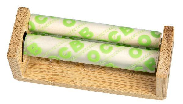 OCB Bamboo Roller (1 Stück)
