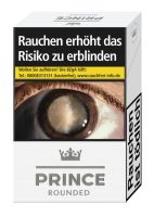 Prince Zigaretten Rounded (10x20er)