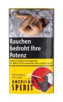 American Spirit Zigarettentabak Original Yellow (5x30 gr.) 4,90 € | 24,50 €